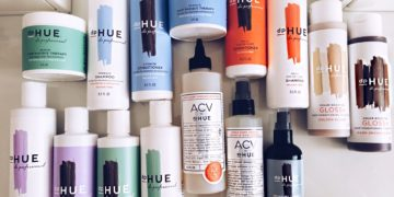 dpHUE for your Healthiest and Glossiest Hair…and guess who's coming to town?!