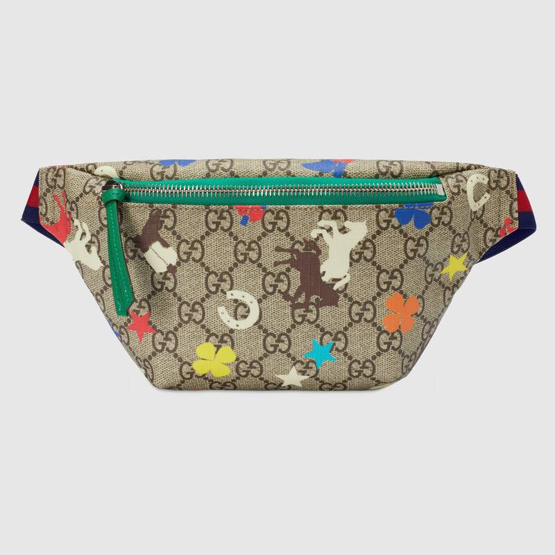 Gucci Kids Fanny Pack