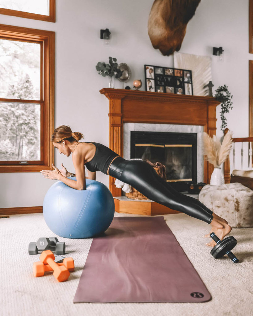 5 Tips to start a successful fitness routine